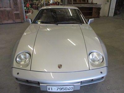 usata Porsche 928 s