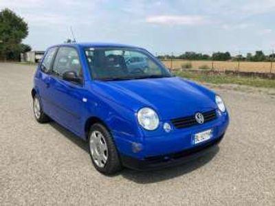 usata VW Lupo 1.0 (997cc) cat Benzina
