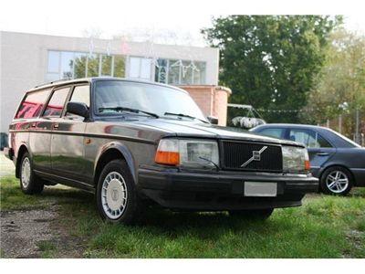used Volvo Polar 245245 243