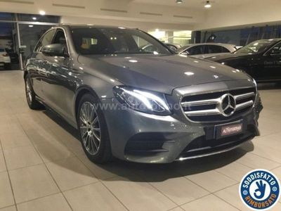 usata Mercedes E350 Classe E E350 d AMG Line...