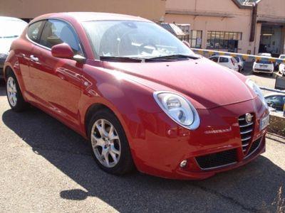 usata Alfa Romeo MiTo usata 2012