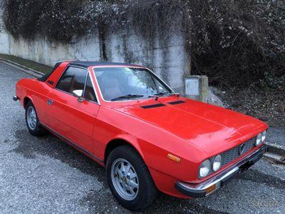 usado Lancia Beta Zagato