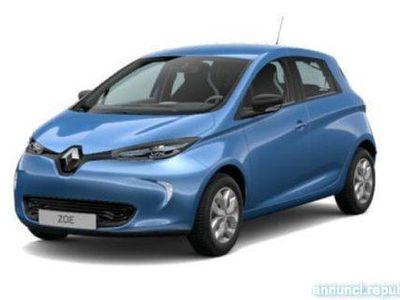 usata Renault Zoe AltroLife R90 Flex Milano