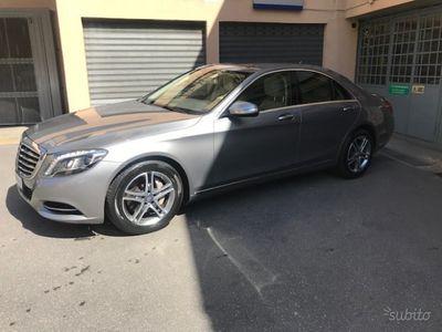 usado Mercedes S350 bluetec 4matic premium iva esp