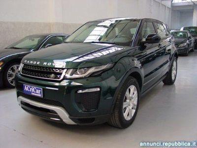 brugt Land Rover Range Rover 2.0 TD4 150 CV 5p. SE Dynamic Autom. Milano