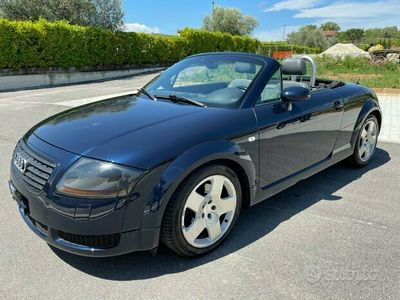 usata Audi TT Roadster 150 cv - 2002