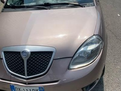 usata Lancia Ypsilon 1.4 Oro Ecochic GPL