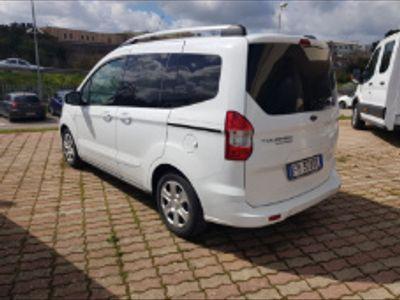 usata Ford Tourneo Courier 1.5 TDCI 75CV PLUS