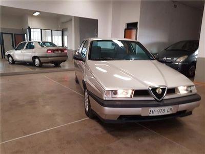 usata Alfa Romeo 155 1.7i Twin Spark Con Clima Automatico! Usato