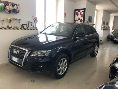 usata Audi Q5 2.0 TDI 170 CV QUATTRO Advanced