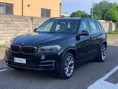 usado BMW X5 xDrive30d 258CV Luxury