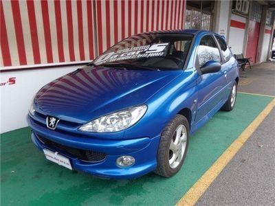 usata Peugeot 206 1.4 16v 3p. Xs Frizione Finita ! Usato