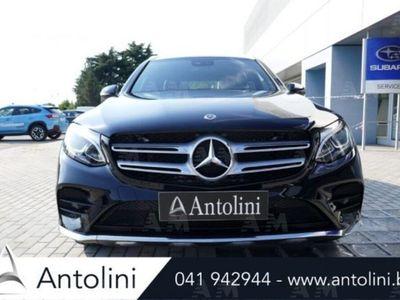 usata Mercedes 220 GLC suvd 4Matic Premium usato