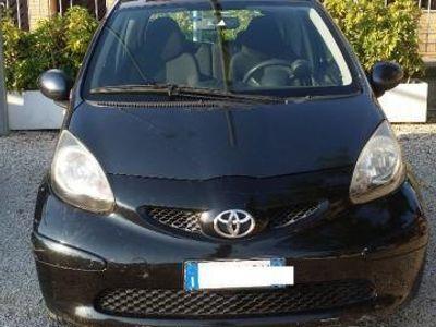 gebraucht Toyota Aygo 12V VVT-i 3 porte Sol