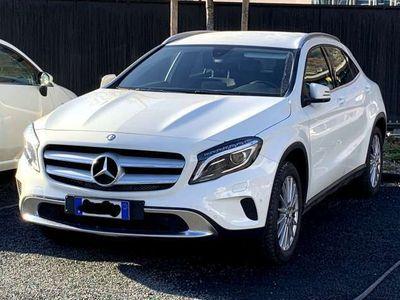 usata Mercedes GLA200 Urban