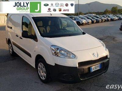 usado Peugeot Partner 1.6 HDi 90CV FAP L2 Furgone Comfort