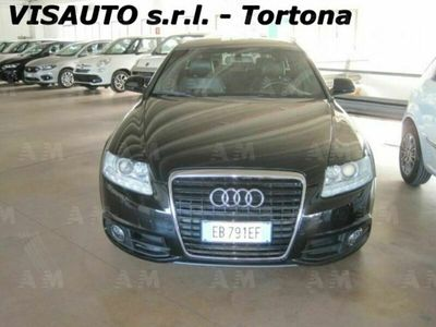 usata Audi A6 Avant 2.0 TDI 170 CV F.AP. Limited Edition usato