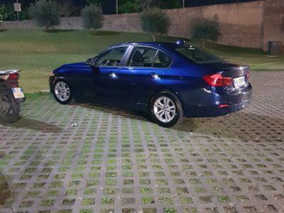 usata BMW 316 serie 3 d business advantage 116cv
