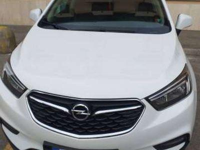 usata Opel Mokka X 1.6 CDTI advans