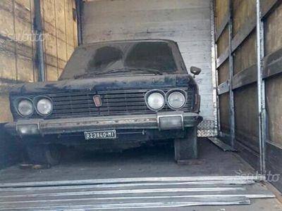 usata Fiat 130