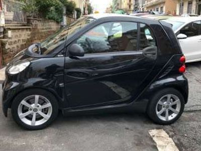 usata Smart ForTwo Coupé softouch pulse micro hybrid drive
