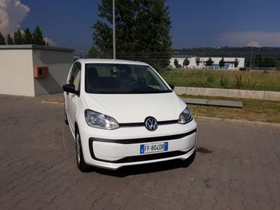 usata VW e-up! TAKE UP! rif. 9808625