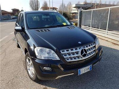 usata Mercedes ML350 Ml 350Usato
