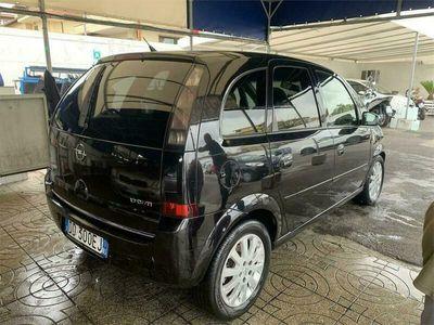 usata Opel Meriva Meriva1.7 CDTI 101 CV Cosmo