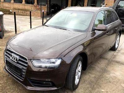 usata Audi A4 Avant 2.0 TDI 150 CV automatica