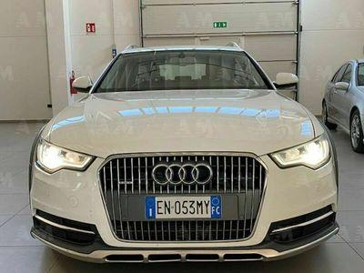 usata Audi A6 Allroad 3.0 TDI QUATTRO 245 CV