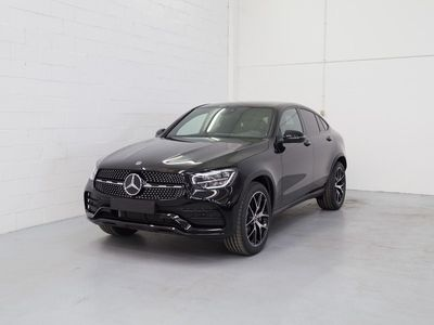 usata Mercedes 300 GLC Coupè couped premium 4matic auto