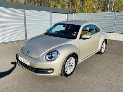 usata VW Maggiolino 2.0 TDI