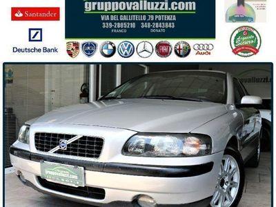 used Volvo S60 2.4 D5 20V cat rif. 9938155