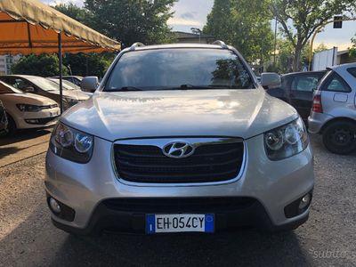 used Hyundai Santa Fe 2.0 CRDi VGT 4WD Style