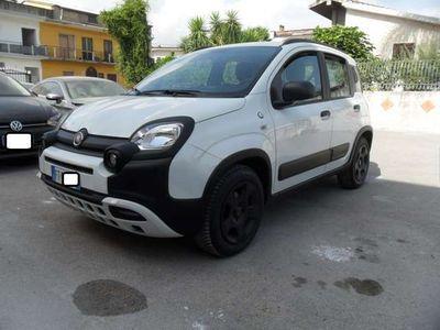 usata Fiat Panda Cross 1.2 City
