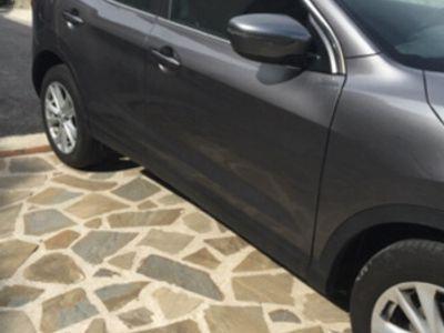 second-hand Nissan Qashqai 1.5 dCi Acenta full