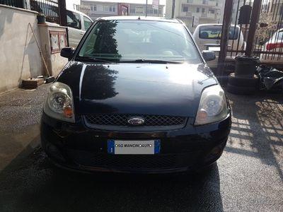 usata Ford Fiesta 1.4 tdci 3 porte anno 2007