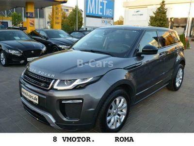 usata Land Rover Range Rover evoque RR 2.0D 180 CV AWD Auto SE