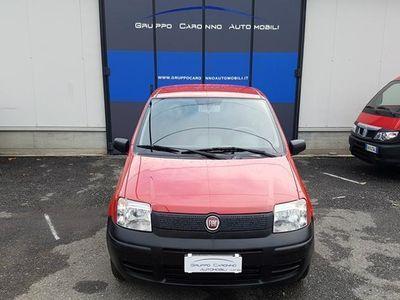 usata Fiat Panda 1.3 MJT DPF Active 4 posti