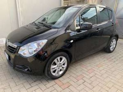 usata Opel Agila Monovolume Benzina