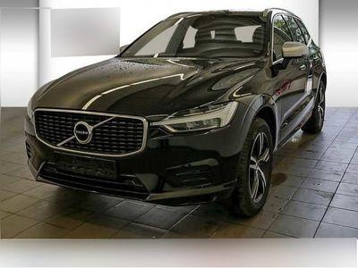 usata Volvo XC60 D5 Awd Geartronic R-design,navi,led,rüka,