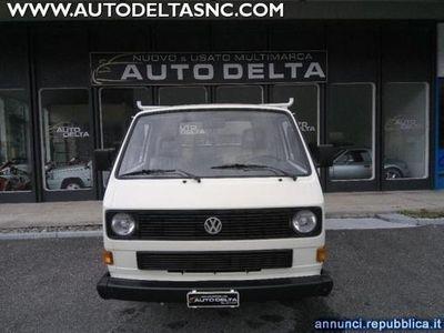 usata VW T3 1.6d Samolaco