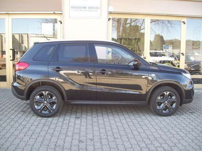 usata Suzuki Vitara 1.6 VVT A/T 4WD All Grip V-Top