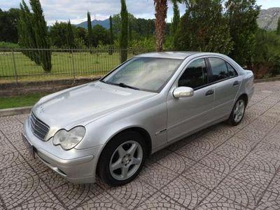 second-hand Mercedes C220 ClasseCDI Avantgarde