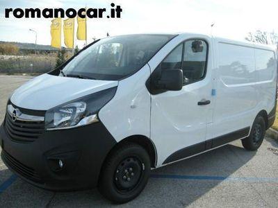 usata Opel Vivaro Furgone 27 1.6 CDTI 115CV PC-TN Furgone Edition nuova a Termoli