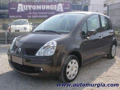 gebraucht Renault Modus 1.2 16V Saint Tropez