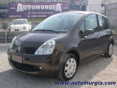 usata Renault Modus 1.2 16V Saint Tropez