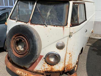 gebraucht VW T1 - Anni 60