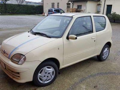 usata Fiat Seicento 1.1 MODELLO RESTYLING X NEOPATENTATI