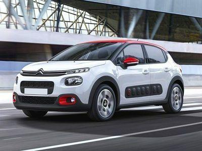 usata Citroën C3 BlueHDi 100 S&S Shine